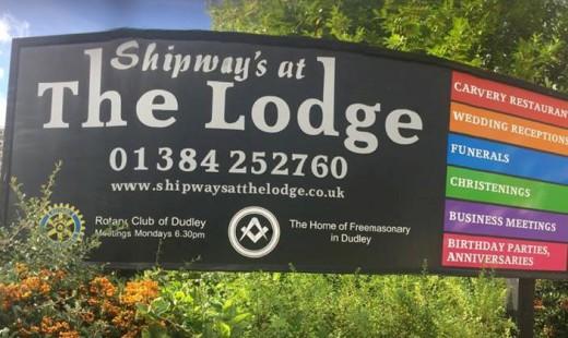 Shipways At The Lodge